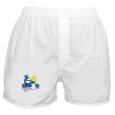 Chopper Boxer Shorts