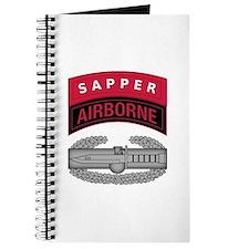 CAB w Sapper - Abn Tab Journal