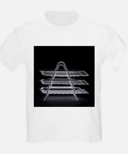 Office paper tray - T-Shirt