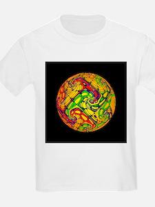 Mathematical model - T-Shirt