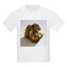 Iron pyrite - T-Shirt
