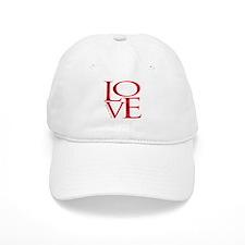 Love - John 3:16 Baseball Cap