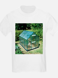 Polycarbonate greenhouse - T-Shirt