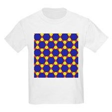 Uniform tiling pattern - T-Shirt