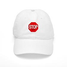 Stop Erick Baseball Cap