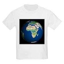 Earth - T-Shirt