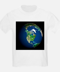 Earth - T-Shirt