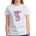OES Easter Bunny Women's T-Shirt