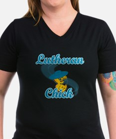 Lutheran Chick #3 Shirt