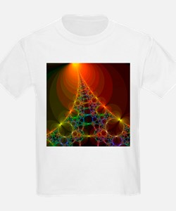 Fractal, artwork - T-Shirt