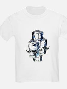 Ice cubes - T-Shirt