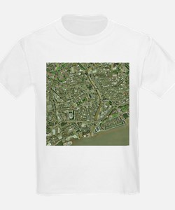 Kingston upon Hull, UK - T-Shirt