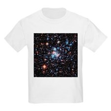 Open star cluster NGC 290 - T-Shirt