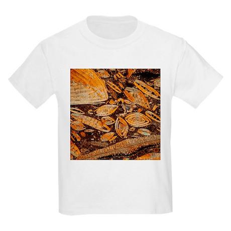 Limestone - Kids Light T-Shirt