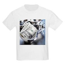 Medical costs - T-Shirt