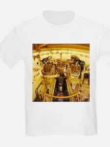 Nuclear Reactor Vessel, Sizewel - T-Shirt