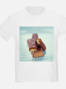 Chocolate bars - T-Shirt