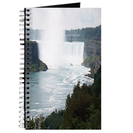 Niagara Falls Journal04