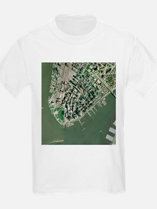 World Trade Center site, New York - T-Shirt