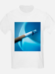 Cigarette stub - T-Shirt