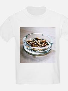 Ashtray - T-Shirt