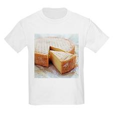 Camembert cheese - T-Shirt