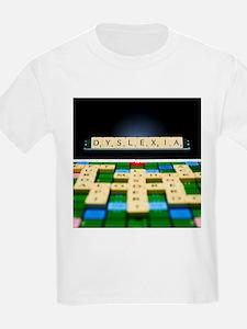 Dyslexia - T-Shirt