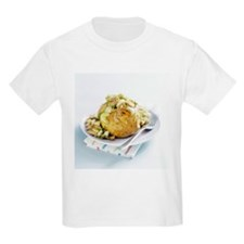 Baked potato - T-Shirt