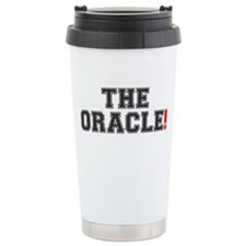 THE ORACLE! Travel Mug