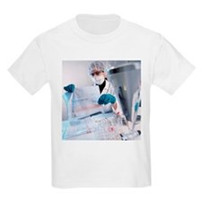 Forensic scientist - T-Shirt