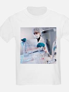 Forensic scientist - T-Shirt