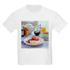 Fried breakfast - T-Shirt