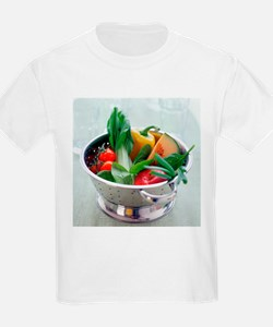Fruit and vegetables - T-Shirt