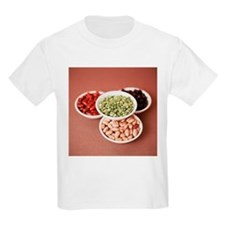 Dried pulses - T-Shirt