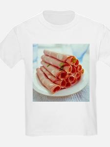 Ham - T-Shirt