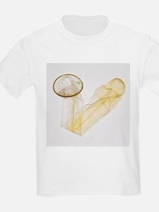 Condom - T-Shirt