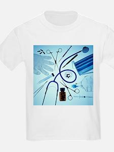 Medical equipment - T-Shirt