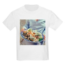 Seafood plate - T-Shirt