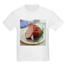 Sliced ham - T-Shirt