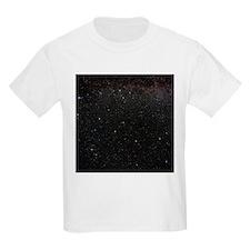 Andromeda constellation - T-Shirt