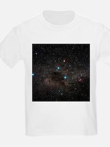 Crux constellation - T-Shirt