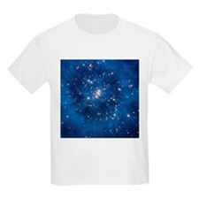 Dark matter ring in galaxy cluster - T-Shirt