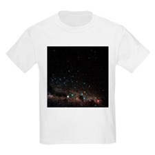 Centaurus constellation - T-Shirt