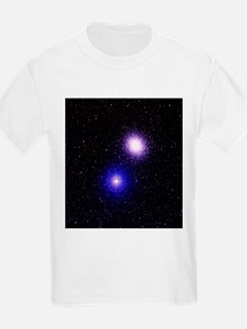 Globular cluster M5 - T-Shirt