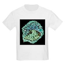 Endocrine cell, TEM - T-Shirt