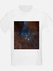 Coathanger star cluster - T-Shirt