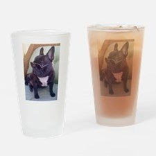 Authority Drinking Glass