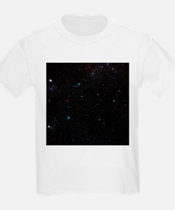 Perseus constellation - T-Shirt