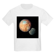 Pluto and Charon - T-Shirt