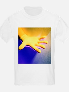 surgical glove - T-Shirt